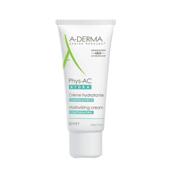 A-Derma Phys-AC Hydra Crème Compensatrice 40 ml