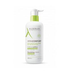 A-Derma Xeraconfort Crème Nutritive Anti-dessèchement 400 ml
