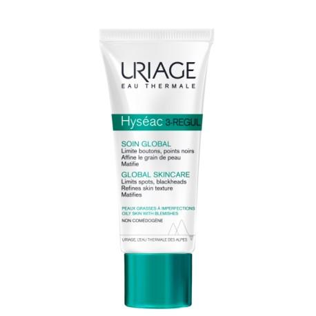 Uriage Hyséac 3-Régul Soin Global 40 ml