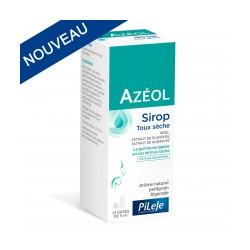 Pileje Azéol sirop toux sèche 75 ml