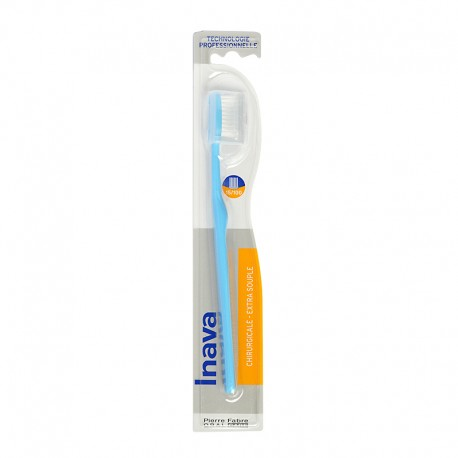 Inava Brosse à dents Chirurgicale 15/100 extra-souple