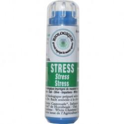 Kosmeo Complexe Fleurs de Bach granules Stress