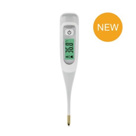 Microlife Thermomètre numérique 3 en 1 MT 850