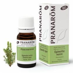 Pranarôm Huile Essentielle Bio Epinette noire 10 ml