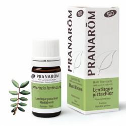 Pranarôm Huile Essentielle Bio Lentisque Pistachier 5 ml