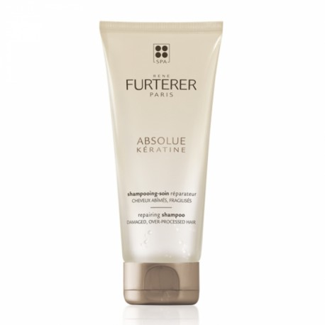 René Furterer Absolue Kératine shampooing renaissance 200 ml