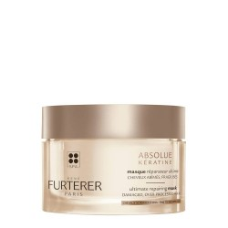 René Furterer Absolue Kératine masque 200 ml