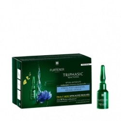 René Furterer Triphasic Reactional coffret 12 ampoules