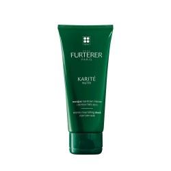 René Furterer Karité Nutri masque nutrition intense 100 ml