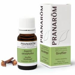Pranarôm Huile Essentielle Giroflier 10 ml