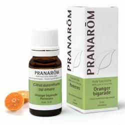 Pranarôm Huile Essentielle Oranger Bigarade 10 ml