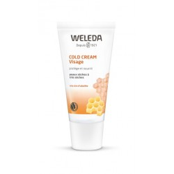 Weleda Cold Cream Visage 30 ml