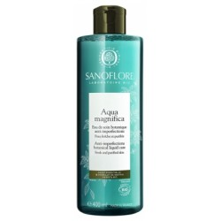 Sanoflore Aqua Magnifica Essence Perfectrice de peau 400 ml