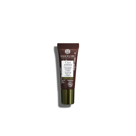 Sanoflore Cica Natura huile soin lèvres 7,5ml