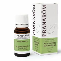 Pranarôm Huile Essentielle Pin Maritime 10 ml
