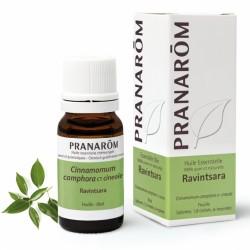 Pranarôm Huile Essentielle Ravintsara 10 ml