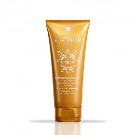 René Furterer 5 Sens shampooing sublimateur 200ml