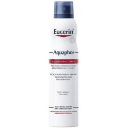 Eucerin Aquaphor Baume-spray corps 250 ml