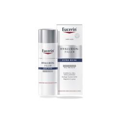 Eucerin Hyaluron-Filler Extra-Riche Soin de nuit 50 ml