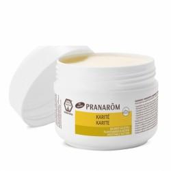 Pranarôm Beurre végétal Karité Bio 100 ml