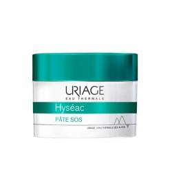 Uriage Hyséac pâte SOS soin local pot 15 g