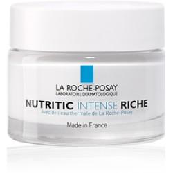 La Roche Posay Nutritic intense peaux très sèches 50 ml