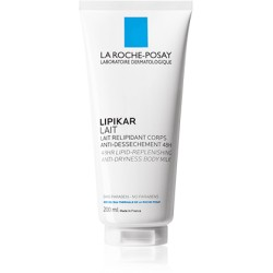 La Roche Posay Lipikar lait relipidant corps anti-dessèchement 200 ml
