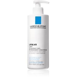 La Roche Posay Lipikar lait relipidant corps anti-dessèchement 48H 400 ml