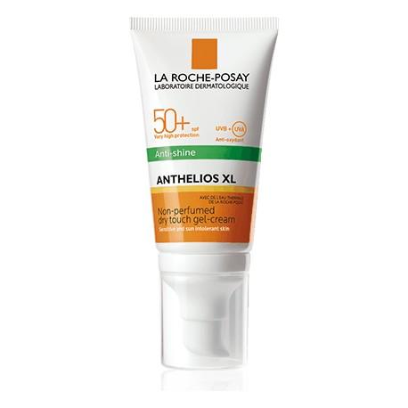 La Roche Posay Anthelios 50+ gel crème sans parfum 50ml