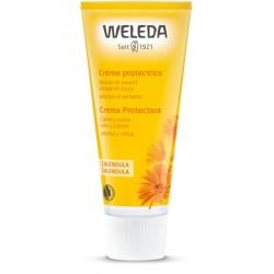 Weleda Crème au Calendula visage et corps 75 ml