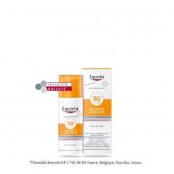 Eucerin Sun Pigment Control SPF50+ Fluide anti-taches 50 ml