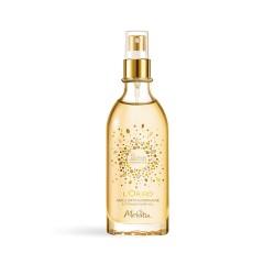 Melvita Huile extraordinaire L'Or Bio - visage, corps et cheveux flacon spray 100ml