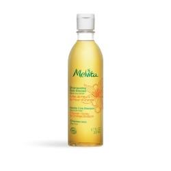 Melvita Shampoing soin douceur cheveux secs flacon 200ml