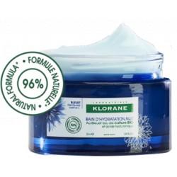Klorane Bleuet Bain d'hydratation nuit 50 ml