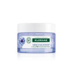 Klorane Bleuet Crème d'eau de Bleuet 50 ml
