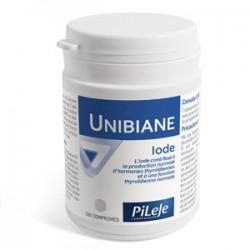 Pileje Unibiane Iode 120 comprimés