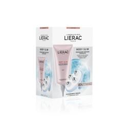 Lierac Body-Slim Coffret Concentré cryoactif cellulite incrustée 150 ml + Roller minceur