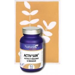 Nature Attitude Activ'sun 60 gélules