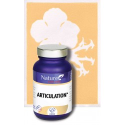 Nature Attitude Articulation 60 gélules