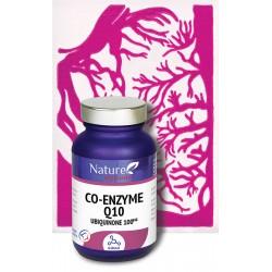 Nature Attitude Co-Enzyme Q10 30gélules