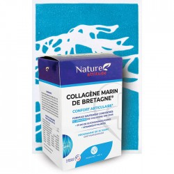 Nature Attitude Collagène Marin de Bretagne 450g