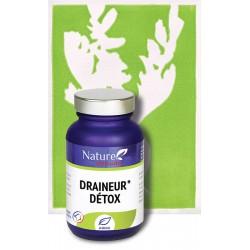 Nature Attitude Draineur Détox 60 gélules