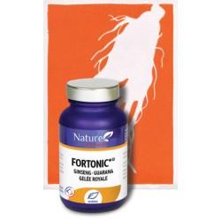 Nature Attitude Fortonic 40 gélules