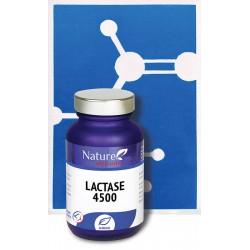 Nature Attitude Lactase 4500 60gélules