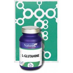 Nature Attitude L-Glutamine 60gélules