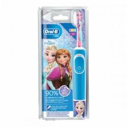 Oral-B Stages Power brosse à dents électrique enfants reine des neiges
