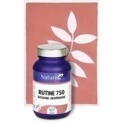 Nature Attitude Rutine 750 Diosmine Hespéridine 60 gélules