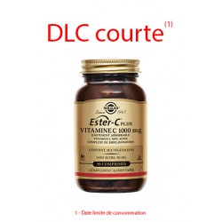 Solgar Ester C Plus Vitamine C 1000 mg 90 comprimés