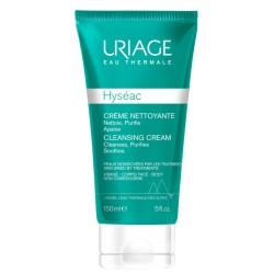 Uriage Hyséac Crème Nettoyante tube 150mL