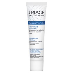 Uriage Kératosane 30 Gel-crème 40 ml